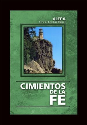 ALEF - Cimientos De La Fe -0