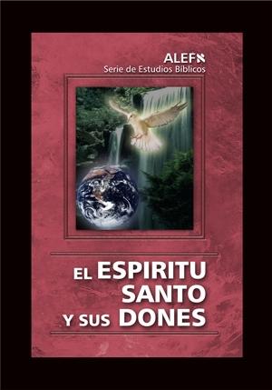 ALEF - El Espíritu Santo y Sus Dones-0