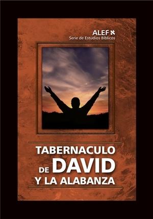 ALEF - Tabernáculo de David y la Alabanza-0