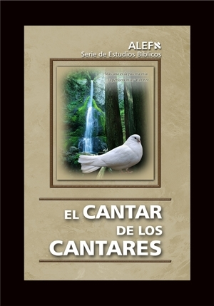 ALEF - El Cantar De Los Cantares-0