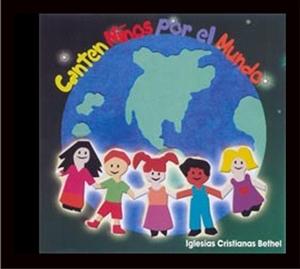 Canten Niños por el Mundo - CD-0