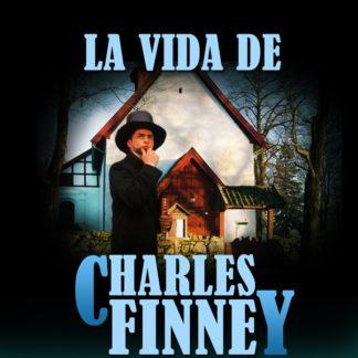 La vida de Charles Finney-0