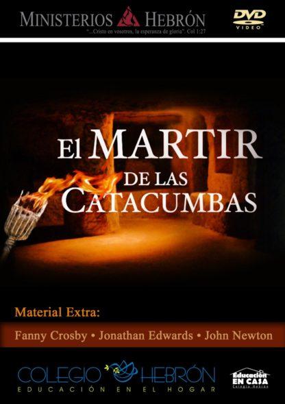 El mártir de las Catacumbas -0