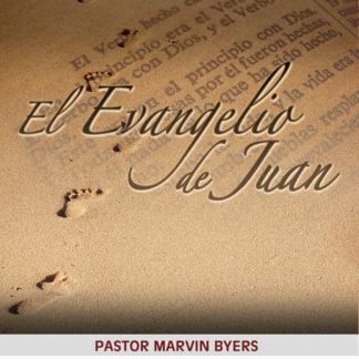 El evangelio de Juan - 2011 - DVD-0