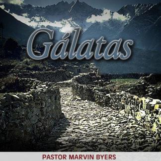Gálatas - 2008 - DVD-0