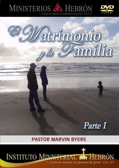 El matrimonio y la familia I - 2007 - DVD-0