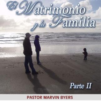 El matrimonio y la familia II - 2007 - DVD-0