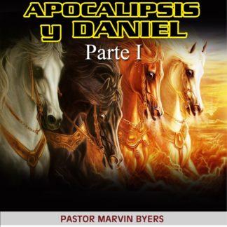 Apocalipsis y Daniel I - 2009 - DVD-0