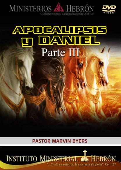 Apocalipsis y Daniel III - 2009 - DVD-0