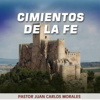 Cimientos de la fe - 2012 - DVD-0