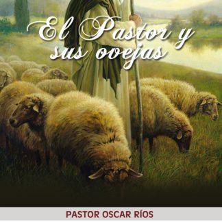 El Pastor y sus Ovejas - 2010 - DVD-0