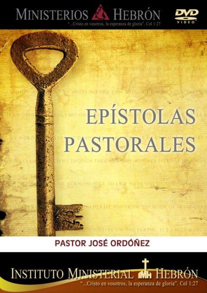 Las epístolas pastorales - 2010 - DVD-0