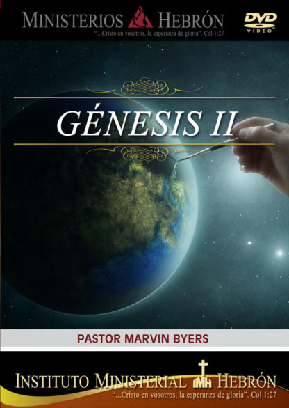 Génesis II - 2006 - DVD-0