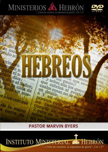 Hebreos - 2005 - DVD-0