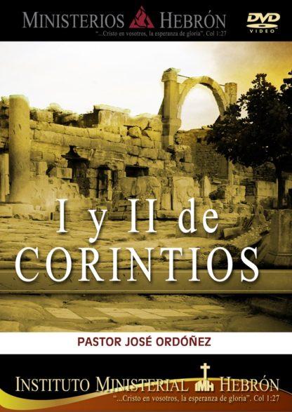 I y II Corintios - 2011 - DVD-0