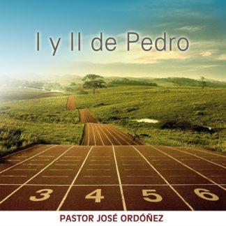 I y II de Pedro - 2010 - DVD-0