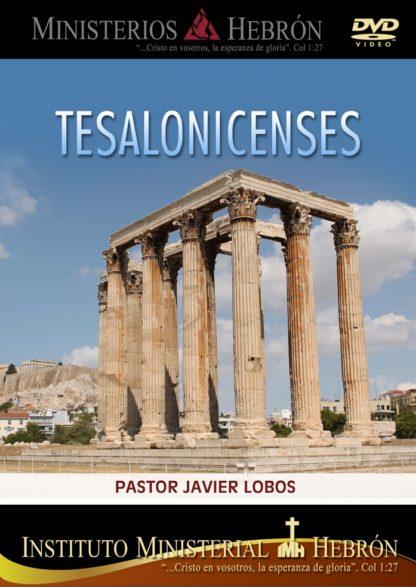 I y II de Tesalonicenses - 2010 - DVD-0