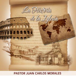 La historia de la Iglesia - 2011 - DVD-0