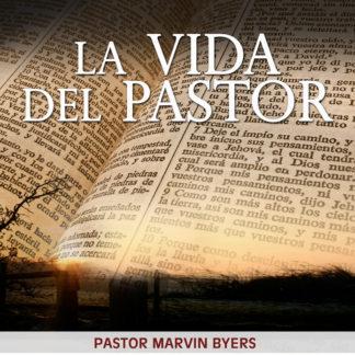 La vida del Pastor - 2012 - DVD -0