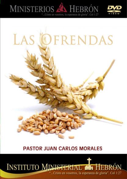 Las Ofrendas - 2012 - DVD-0