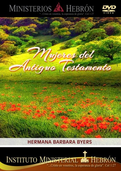 Mujeres del Antiguo Testamento - 2004 - DVD-0