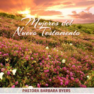 Mujeres del Nuevo Testamento - 2011 - DVD-0