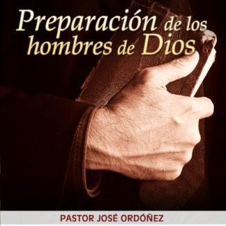 Preparación de los hombres de Dios - 2012 - DVD-0