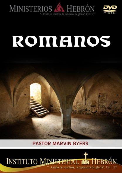 Romanos - 2011 - DVD-0