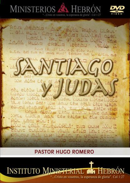 Epístolas de Santiago y Judas - 2011 - DVD-0