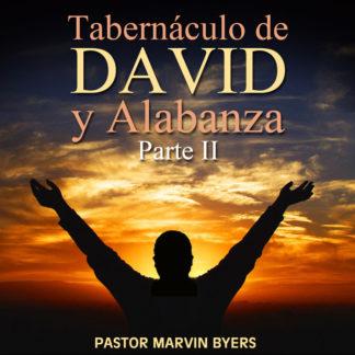 El Tabernáculo de David y Alabanza II - 2007 - DVD-0