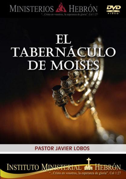 El Tabernáculo de Moisés - 2010 - DVD-0