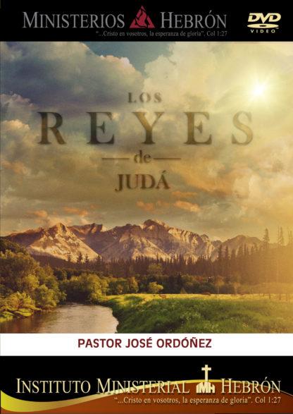 Los reyes de Judá - 2011 - DVD-0