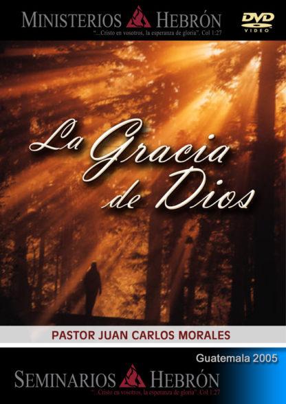 La gracia de Dios - 2005 - DVD-0