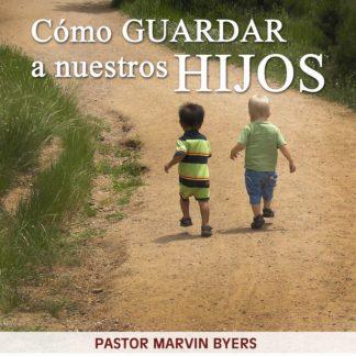 Cómo Guardar A Nuestros Hijos - 2011 - DVD-0