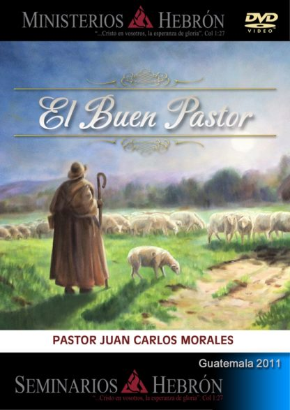 El Buen Pastor - 2011 - DVD-0