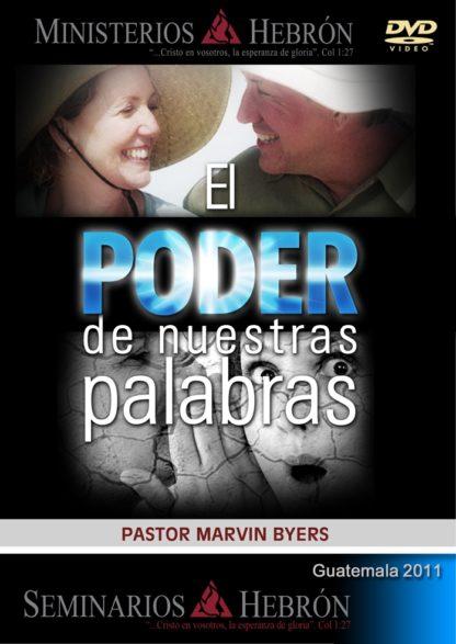 El poder de las palabras - 2011 - DVD-0