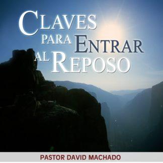 Claves para Entrar al Reposo - 2012 - DVD-0