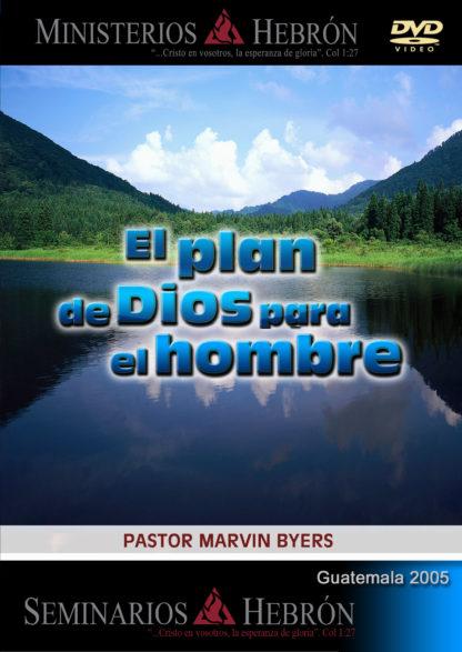 El plan de Dios para el hombre - 2006 - DVD-0