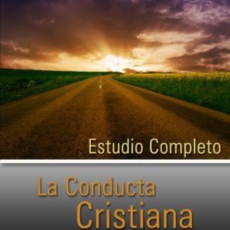 La conducta cristiana estudio completo DVD-0