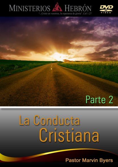 La conducta cristiana parte 2 - DVD -0