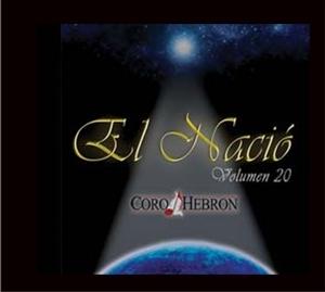 El Nació - Vol. 20 - CD-0