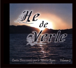 He de Verle - Devocional - Vol. 02 - CD-0