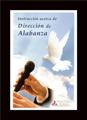 Instrucción Acerca de Dirección de Alabanza-0