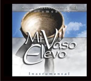 Mi Vaso Elevo - Vol. 18 - CD-0
