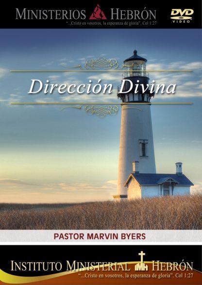 Dirección Divina - 2012 - DVD-0