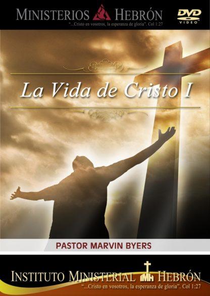 La Vida de Cristo I - 2004 - DVD-0