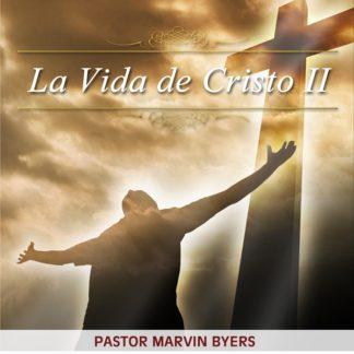 La Vida de Cristo II - 2004 - DVD-0