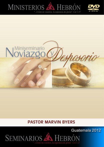Noviazgo y Desposorio - 2012 - DVD-0