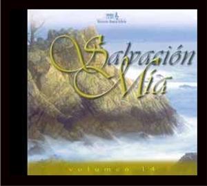 Salvación Mia - Vol. 14 - CD-0