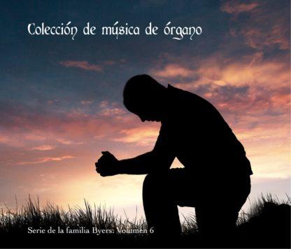 COLECCIÓN DE MÚSICA DE ÓRGANO: Juego de 3 CDs-0